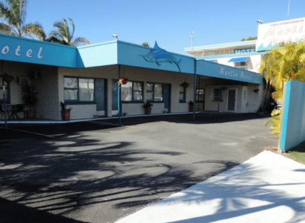 Marlin Motel Pet Friendly - Accommodation Port Hedland