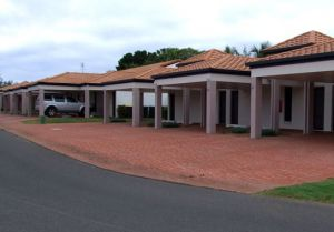 Coral Cove Resort - Accommodation Port Hedland