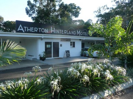 Atherton Hinterland Motel - Accommodation Port Hedland