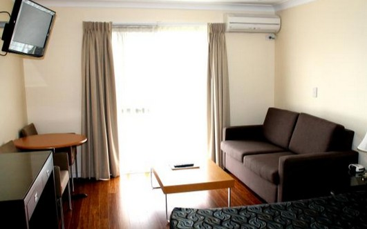 Centenary Motor Inn - Accommodation Port Hedland
