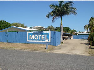 Emu Park Motel - Accommodation Port Hedland