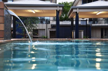 CapBlue Apartments - Accommodation Port Hedland
