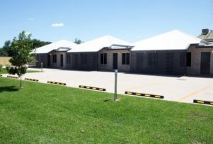 Emerald Park Motel - Accommodation Port Hedland