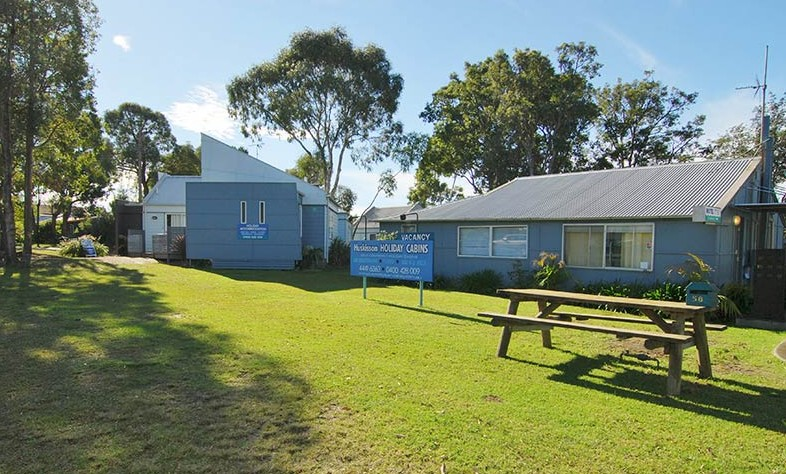 Huskisson Holiday Cabins - Accommodation Port Hedland