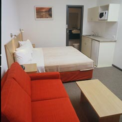 Comfort Inn and Suites Flagstaff - Accommodation Port Hedland