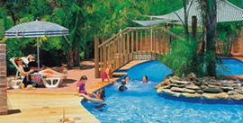 Happy Hallidays Holiday Park - Accommodation Port Hedland