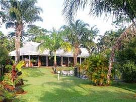 Malanda Lodge Motel - Accommodation Port Hedland