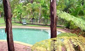 Resort Bamaga - Accommodation Port Hedland