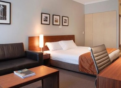 Clarion Suites Gateway - Accommodation Port Hedland