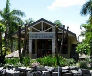 Port Douglas Sands Resort - Accommodation Port Hedland
