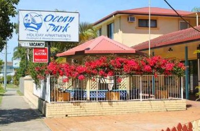 Ocean Park Motel and Holiday Apartments - Accommodation Port Hedland