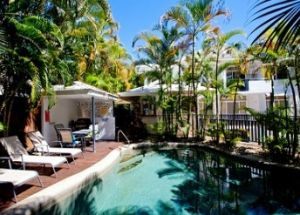 Tropic Sands - Accommodation Port Hedland