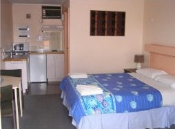 Blue Marlin Resort And Motor Inn - Accommodation Port Hedland