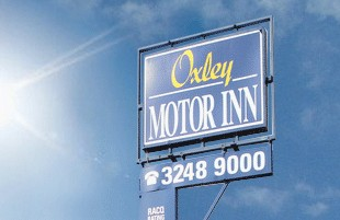 Oxley Motor Inn - Accommodation Port Hedland