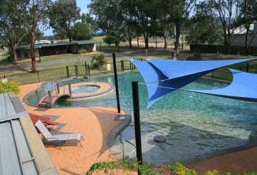 Valley Vineyard Tourist Park - Accommodation Port Hedland