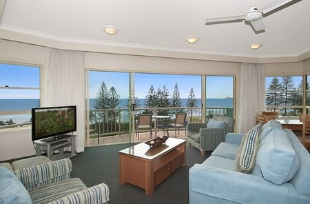 Alex Seaside Resort - Accommodation Port Hedland