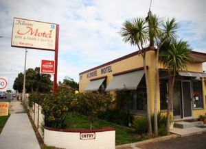 Kilmore Motel - Accommodation Port Hedland