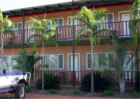Broome Motel - Accommodation Port Hedland