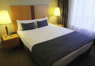 Mantra Southbank Melbourne - Accommodation Port Hedland