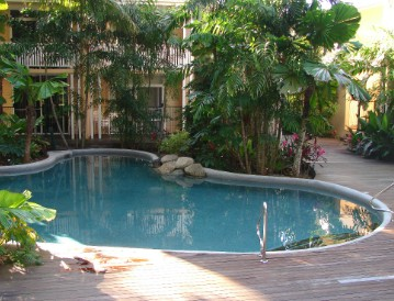 Palm Cove Tropic Apartments - Accommodation Port Hedland