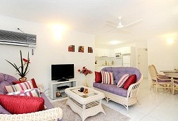 Port Douglas Outrigger Apartments - Accommodation Port Hedland
