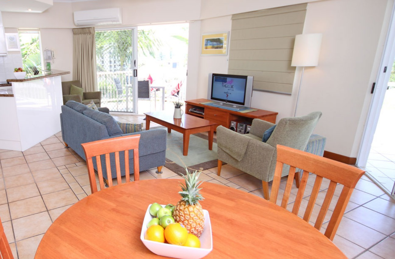 Coolum Seaside Apartments - Accommodation Port Hedland