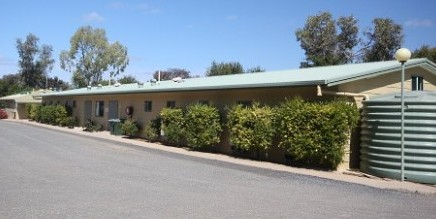 Macdonnell Range Holiday Park - Accommodation Port Hedland