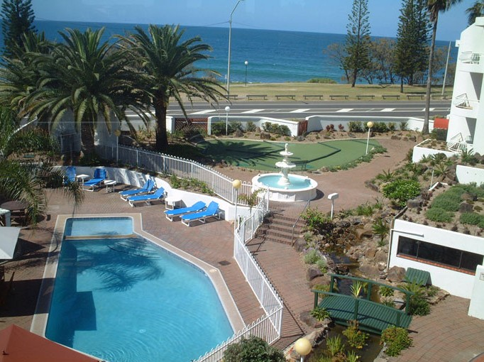 Alexandria Apartments - Accommodation Port Hedland