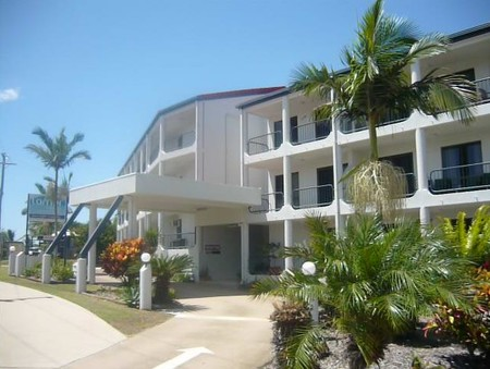 L'Amor Holiday Apartments - Accommodation Port Hedland