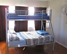 Surf N Sun Beachside Backpackers - Accommodation Port Hedland
