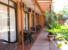 Desert Rose Inn - Accommodation Port Hedland