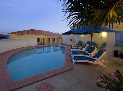 The Point Coolum Beach - Accommodation Port Hedland