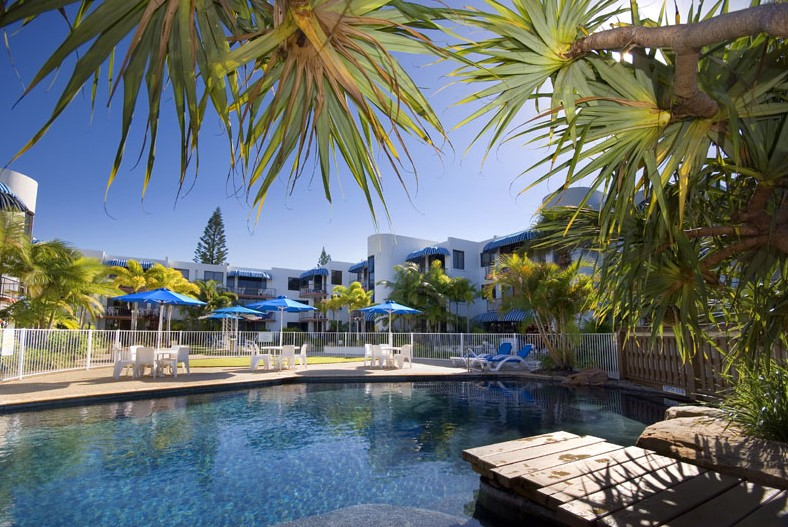 Headland Tropicana - Accommodation Port Hedland