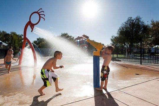 BIG4 Beachlands Holiday Park - Accommodation Port Hedland
