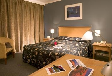 All Seasons Oasis Alice Springs - Accommodation Port Hedland