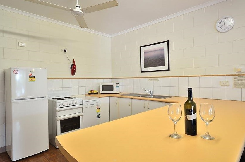 St Andrews Serviced Apartments - Accommodation Port Hedland