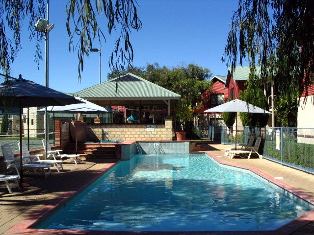 Amalfi Resort - Accommodation Port Hedland