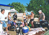 Shark Bay Cottages - Accommodation Port Hedland