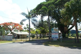Mango Tree Tourist Park - Accommodation Port Hedland