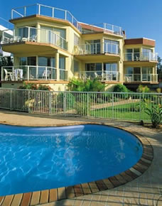A Baywatch Apartments - Accommodation Port Hedland