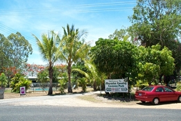 Mareeba Country Caravan Park - Accommodation Port Hedland