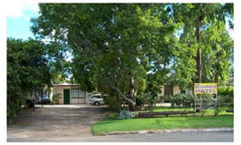 Zamia Motel - Accommodation Port Hedland