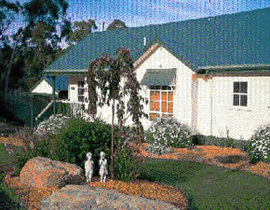 St Andrews Homestead - Accommodation Port Hedland