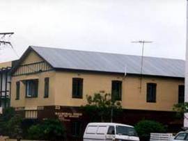 Balmoral House - Accommodation Port Hedland
