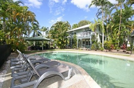 Coral Beach Noosa Resort - Accommodation Port Hedland