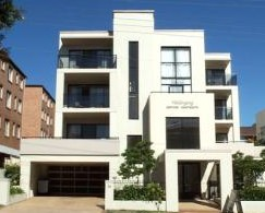Wollongong Serviced Apartments - Accommodation Port Hedland