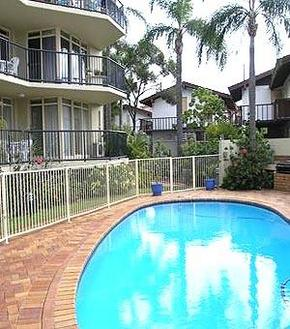 Bayview Beach Holiday Apartments - Accommodation Port Hedland