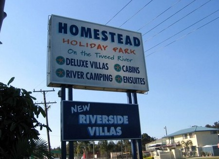 Homestead Holiday Park - Accommodation Port Hedland
