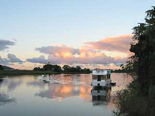 Tweed River Houseboats - Accommodation Port Hedland