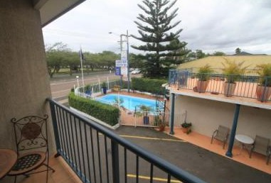 Lakeview Motor Inn - Accommodation Port Hedland